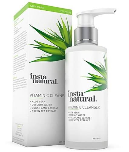 Insta Natural Vitamin C Cleanser