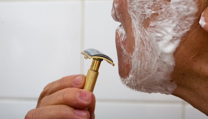 Benefits of Using Safety Razors