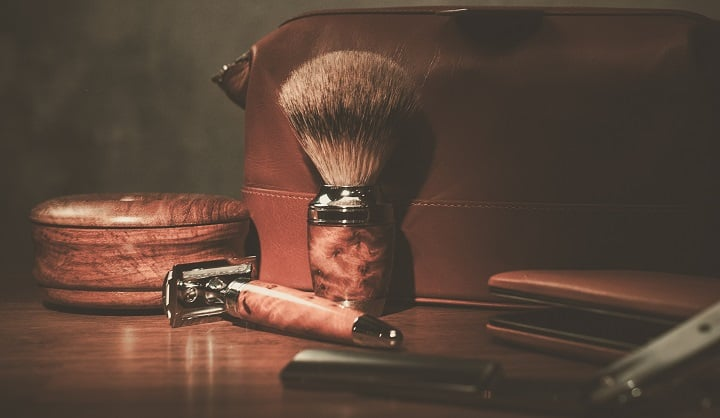 The Importance of a Shaving Brush