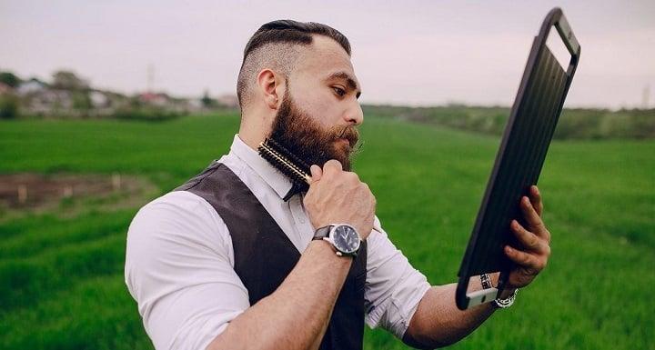 Le 5 Migliori Spazzole Da Barba E Come Usarle Per Ottenere Massimi Risultati