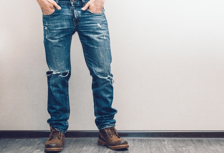 How To Choose The Best Jeans For Men All Types Shapes And Sizes
