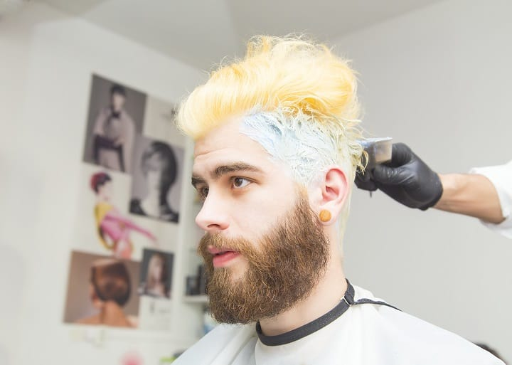 7 Best Hair Dyes & Colors for Men With Comprehensive DIY ...