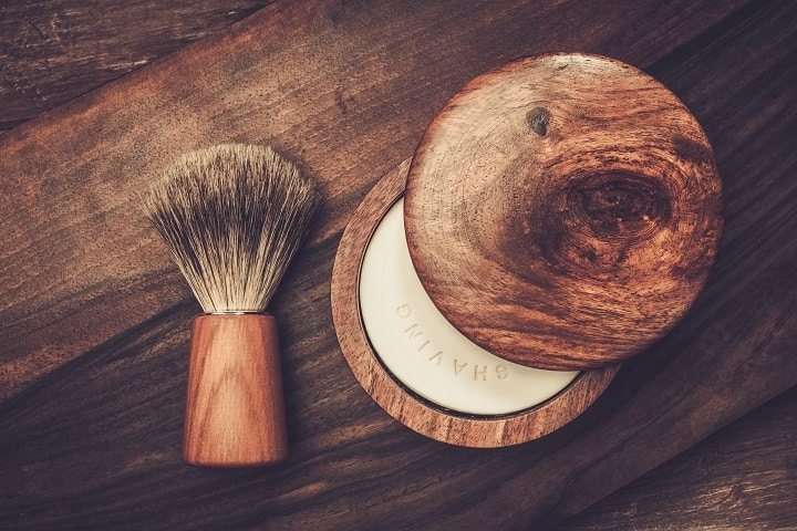 7 Best Shaving Brushes That Will Upgrade Your Shaving Experience