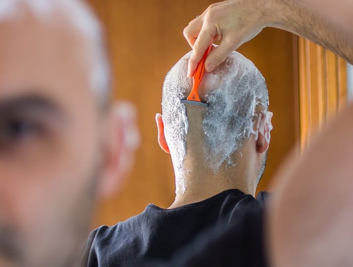 5 Best Razors For Shaving Your Head Bald With Ease