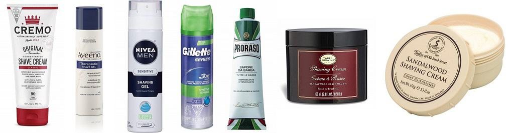 How To Choose The Best Shaving Cream