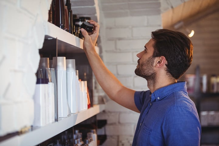 How to Choose the Best Hair Gel for Men