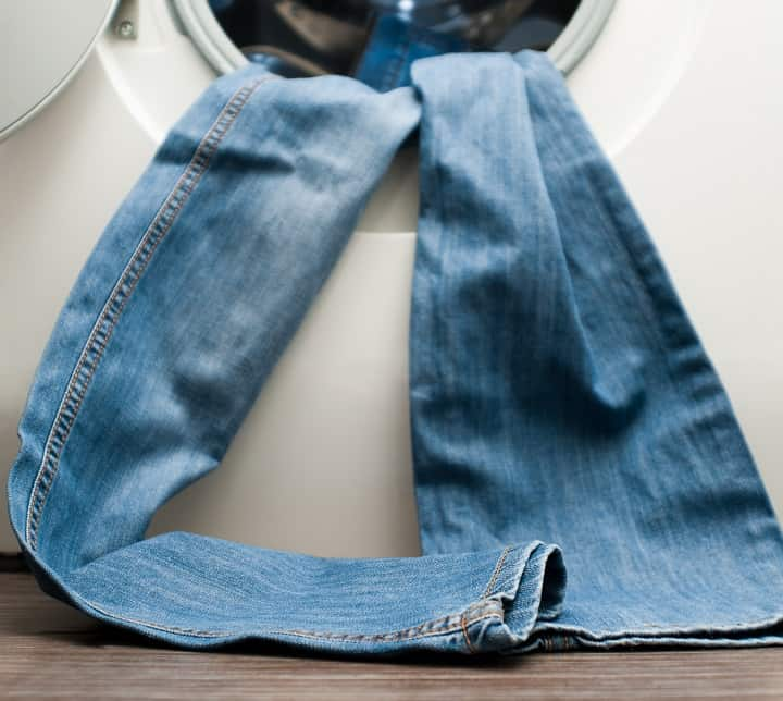 How to Wash And Maintain Your Jeans