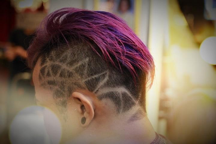 Types of Hair Dye