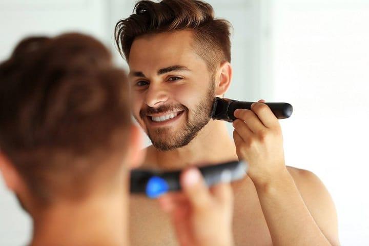 I migliori regolabarba come scegliere quello giusto guida definitiva beardoholic - Diversi tipi di barba ...
