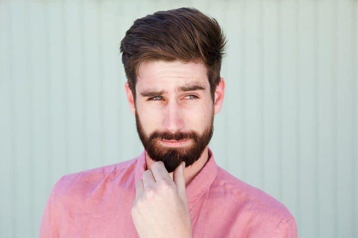 Vantaggi dell'uso dei balsami da barba