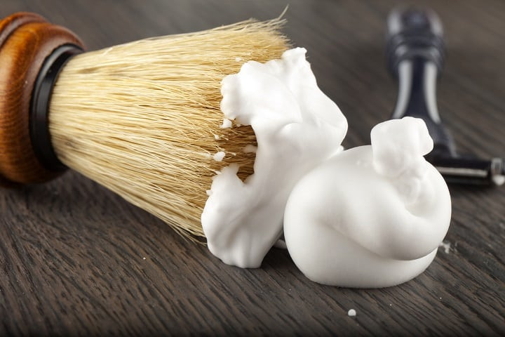What Features Should The Best Shaving Cream For Men Have?