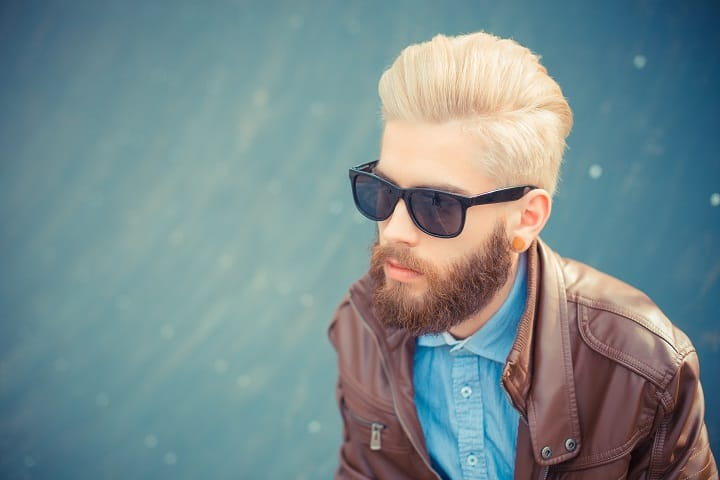 7 Best Hair Dyes & Colors for Men With Comprehensive DIY Guide and Tips