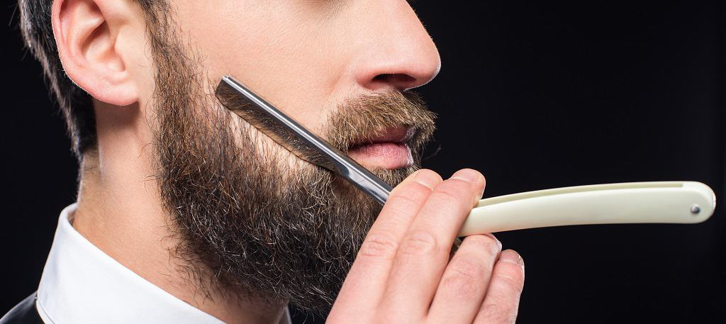 What is a Straight Razor