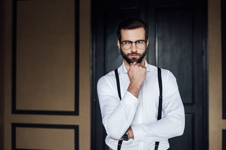 Best Suspenders for Men - Let Your Friends Envy Your Style