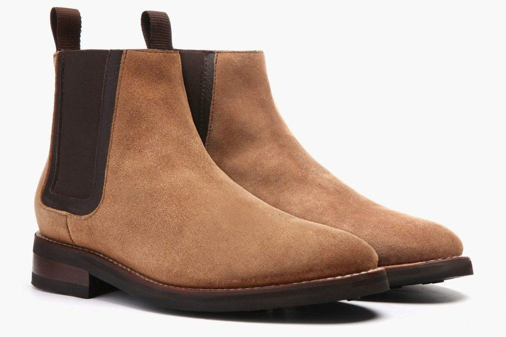 12 Best Chelsea Boots For Men – Wearable In All Occasions
