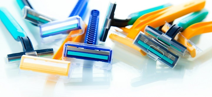 7 Best Disposable Razors For Effortless Shaving