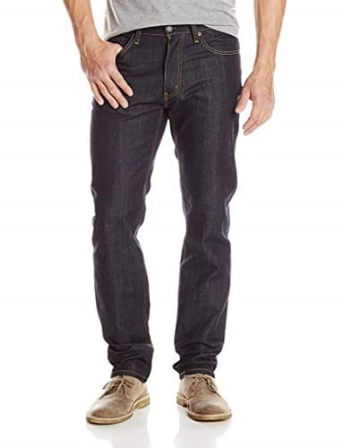 Levi's 541 Athletic Taper