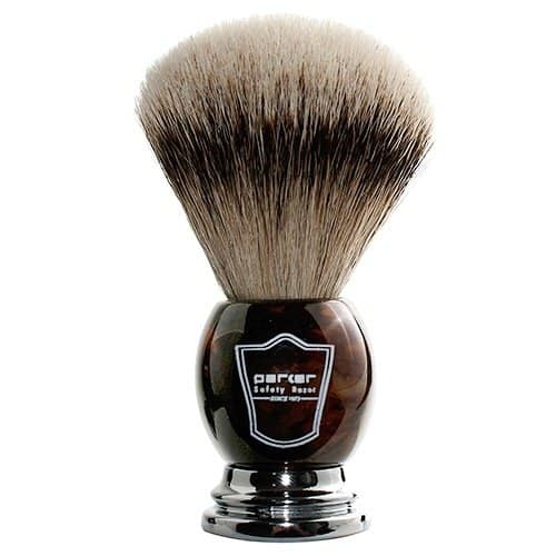 Parker Safety Silvertip Badger