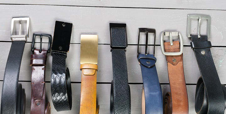 9 Best Belts for Men That'll Enhance Your Look & Style