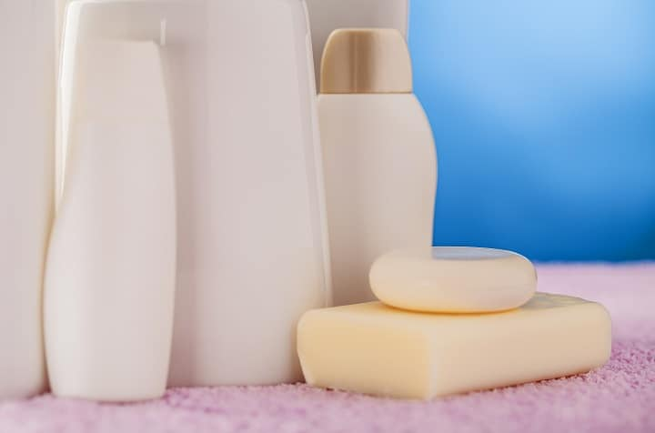 Types of Bar Soap and Their Explanation
