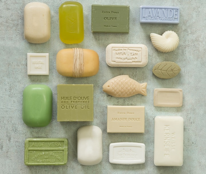 What Features Should the Best Bar Soaps Have?