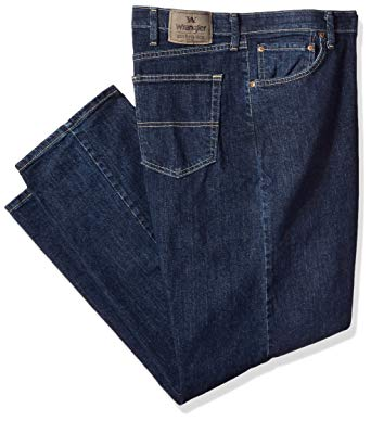Wrangler Authentics