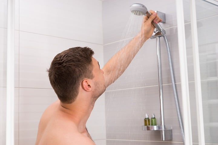 Benefits of Using a Handheld Shower Head