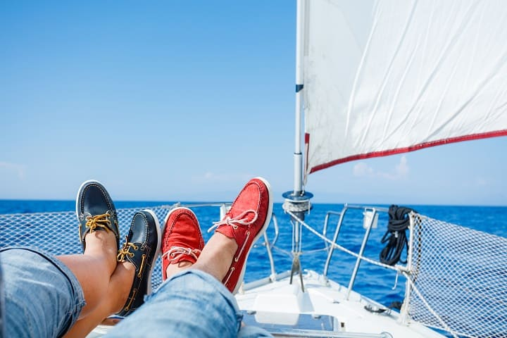 How To Clean and Maintain Boat Shoes