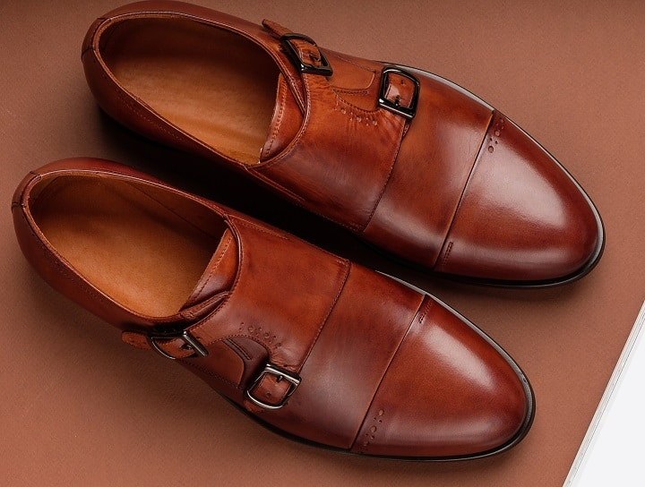15 Best Monk Strap Shoes – Perfect Casual Business Footwear
