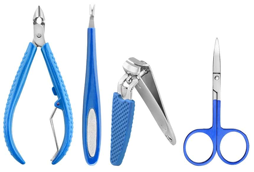 Best Nail Clippers For Fast and Easy Trim