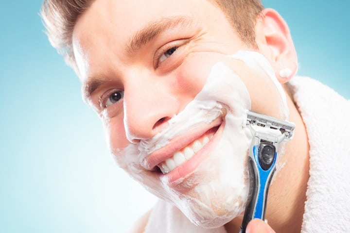 Choosing The Best Shaving Soap