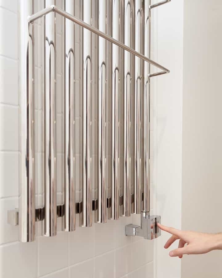 Choosing the Best Towel Warmer