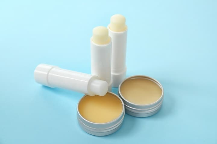 Types of Lip Balm