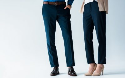 Chinos vs Khakis – Choose The Right Timeless Style
