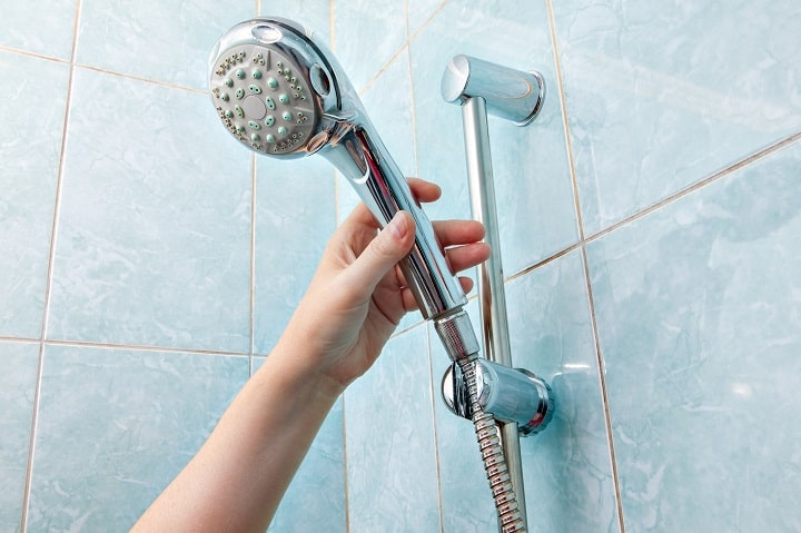 13 Best Handheld Shower Heads for the Most Enjoyable Showering Experience