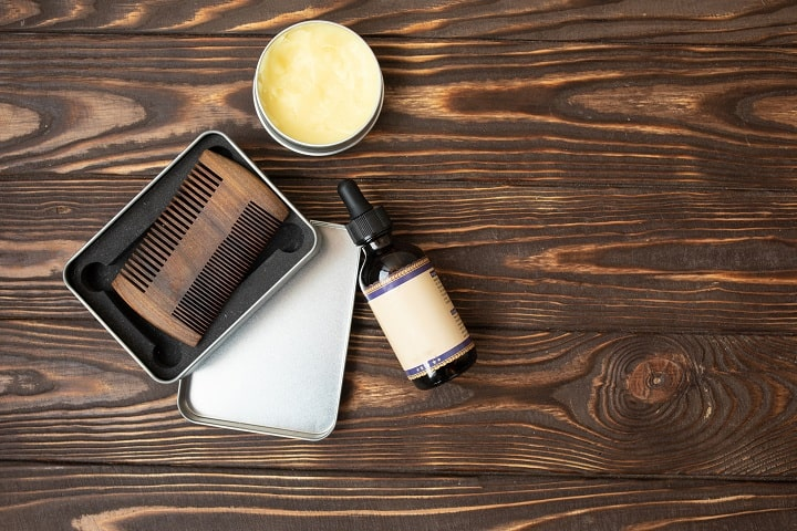 5 Most Useful Beard Accessories to Use with Beard Oil