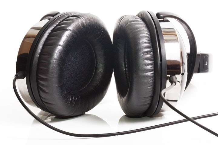 Comfort of Bass Headphones