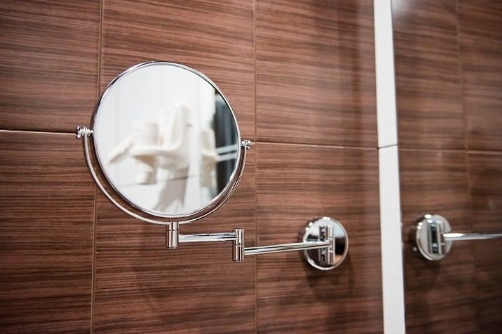 Concave vs Convex Shaving Mirror