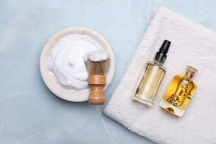 13 Best Pre-Shave Oils – Close Shave Without Irritation Every Time