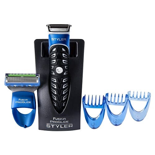 Gillette Fusion ProGlide 3-in-1