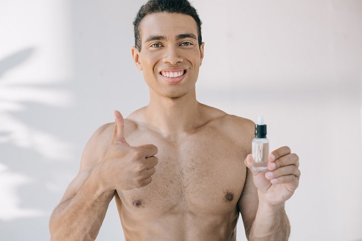 Best Oil-Free Moisturizers for Men – Clear & Protect Your Skin