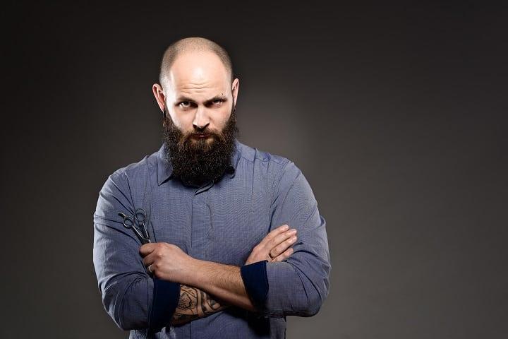 FAQ About Men's Balding