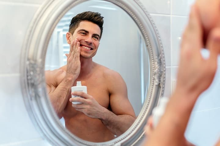 How Does an Aftershave Balm Work