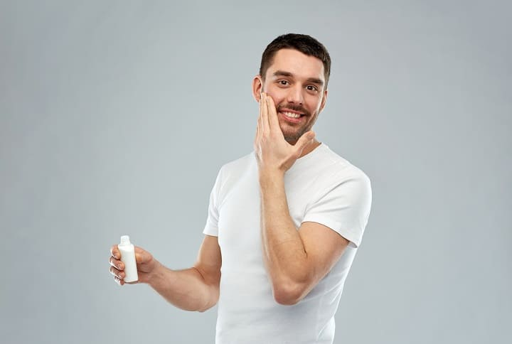 How Does an Oil-Free Moisturizer Work