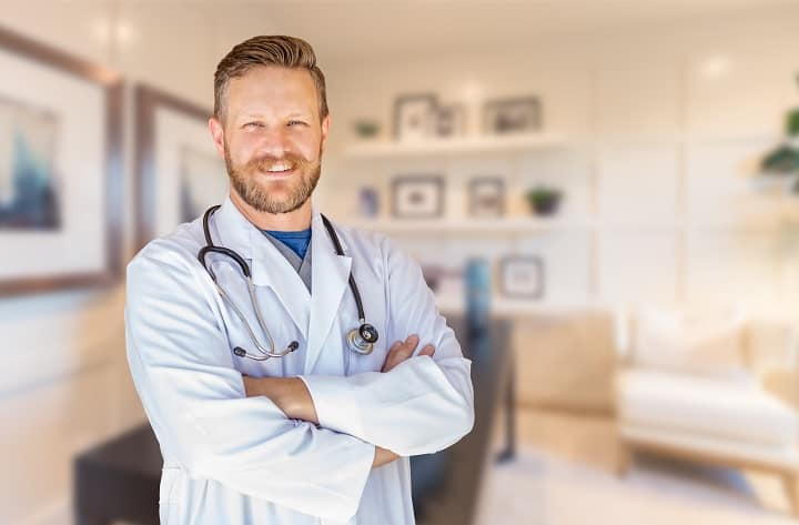 How to Choose the Best Scrubs for Men - Durability