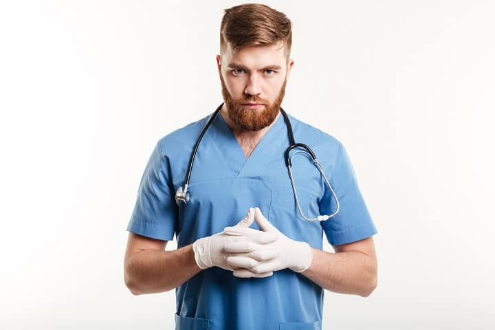 How to Choose the Best Scrubs for Men