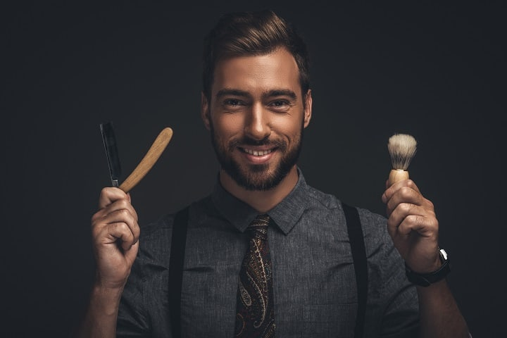 How to Choose the Best Shaving Kit