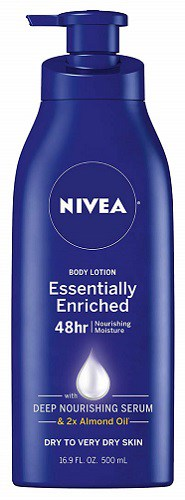 NIVEA Essentially Enriched