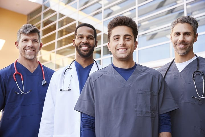Rules for Wearing Scrubs the Right Way