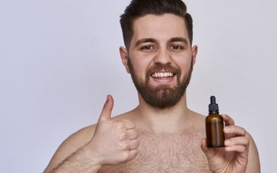 Does Beard Oil Work – Explore the Benefits & How to Use It